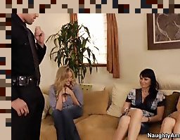 julia ann and johnny castle